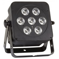 Location PACK 4 LED PLANO 7 FC