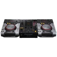 Location PACK REGIE DJ PIONEER 400