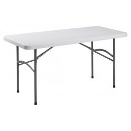 Location Table pliante 6/8...